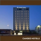 CANDEO HOTELS福山
