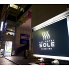 SPA HOTEL SOLE(ソーレ)すすきの