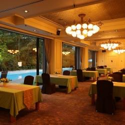 ホテル櫻井 レストラン